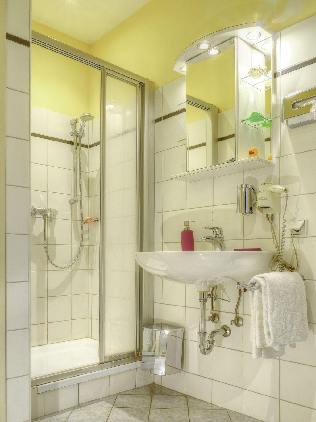 image 5 furnished 1 bedroom Apartment for rent in Josefstadt, Vienna