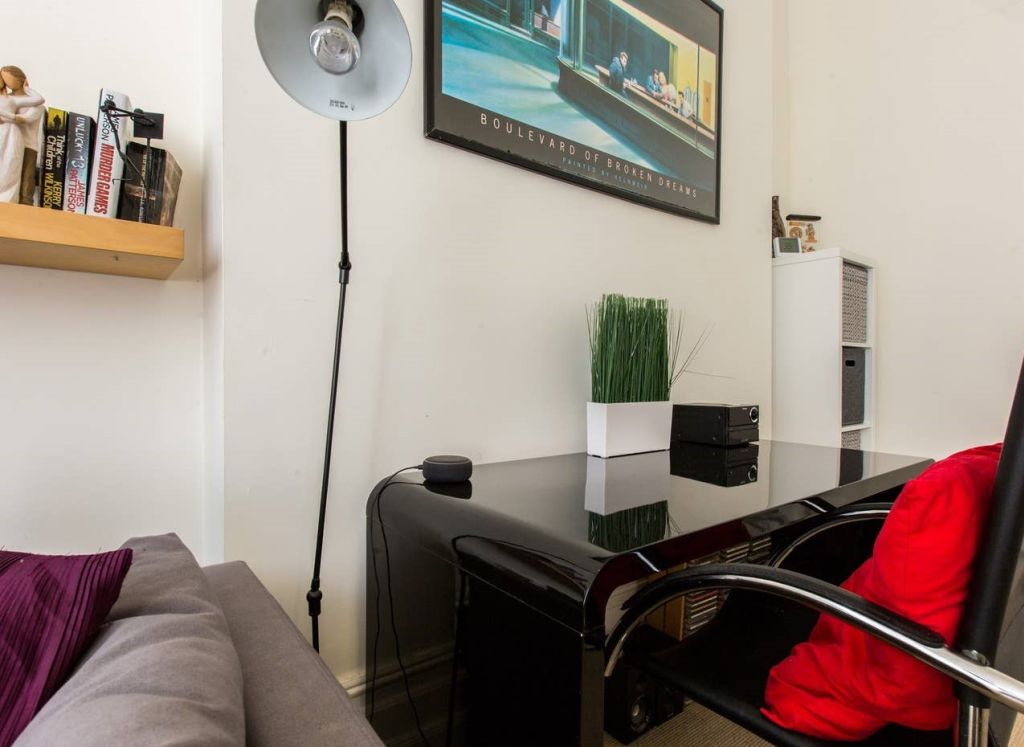 image 6 furnished 1 bedroom Apartment for rent in Brighton - Hove, East Sussex