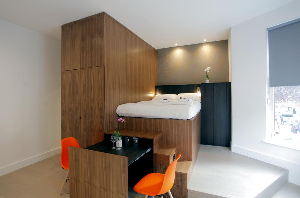 image 1 furnished 1 bedroom Apartment for rent in West Hampstead, Camden