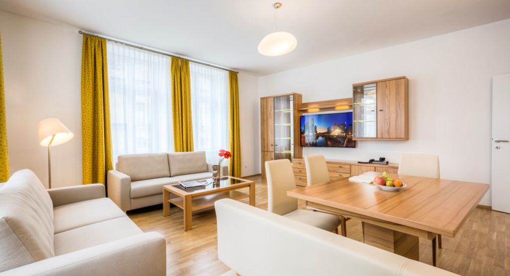 image 4 furnished 2 bedroom Apartment for rent in Brigittenau, Vienna