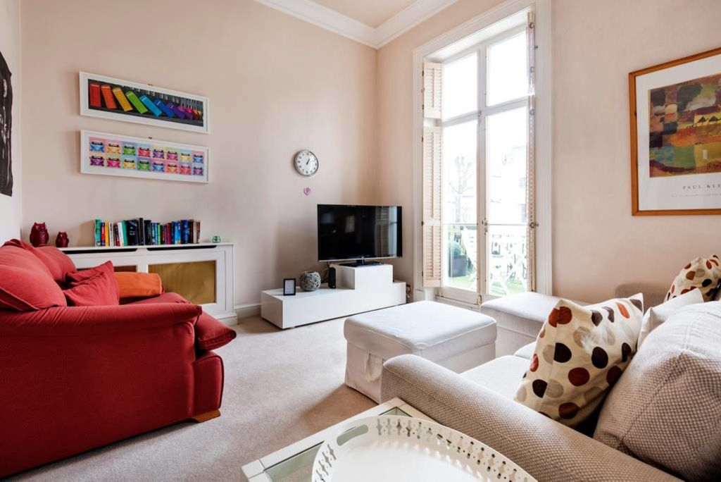 image 3 furnished 1 bedroom Apartment for rent in Notting Hill, Kensington Chelsea