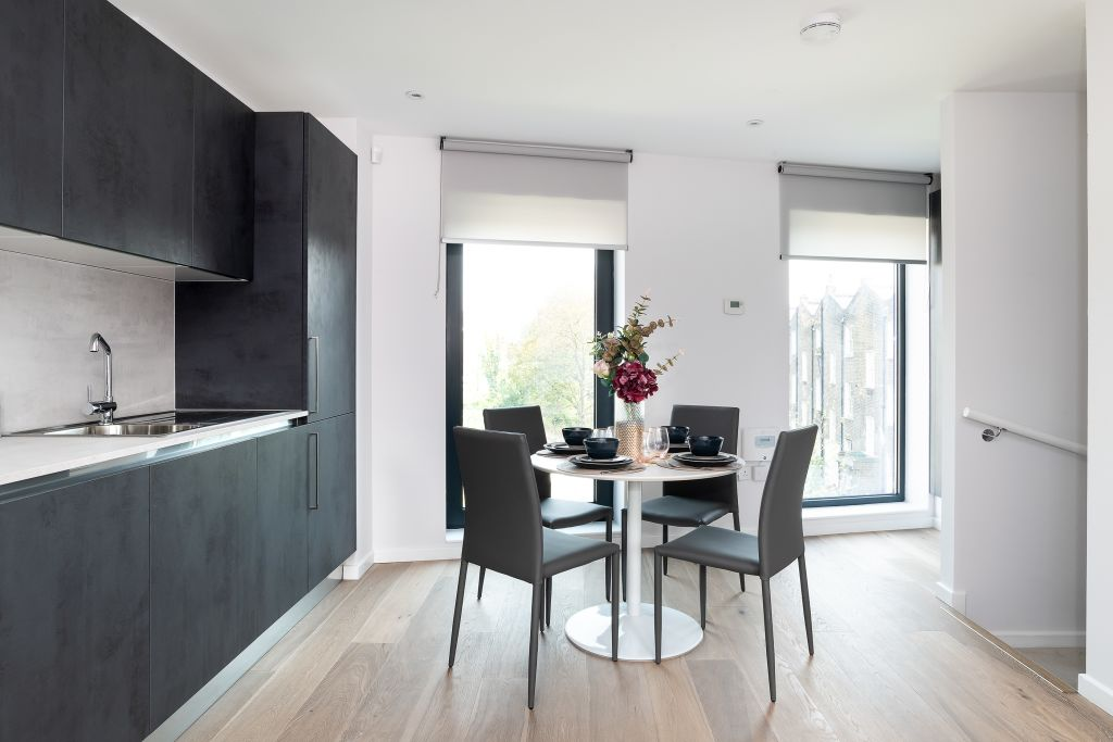 image 4 furnished 2 bedroom Apartment for rent in Kentish Town, Camden
