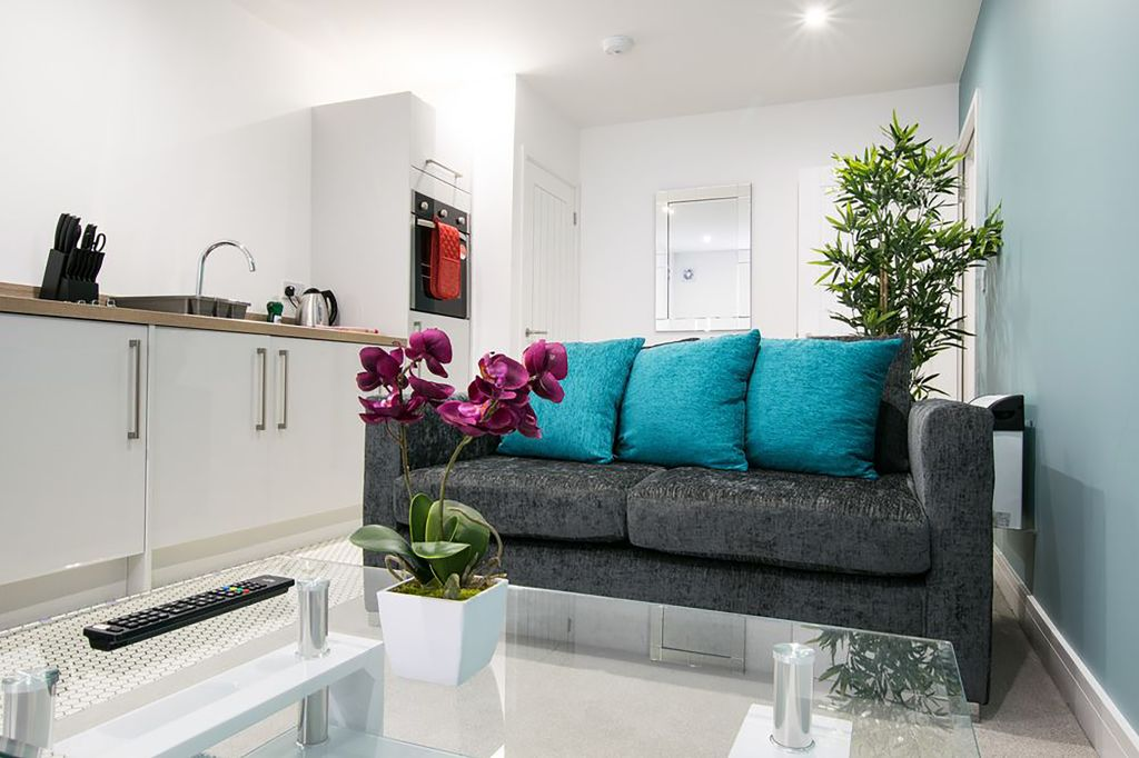 image 1 furnished 1 bedroom Apartment for rent in Stratford on Avon, Warwickshire