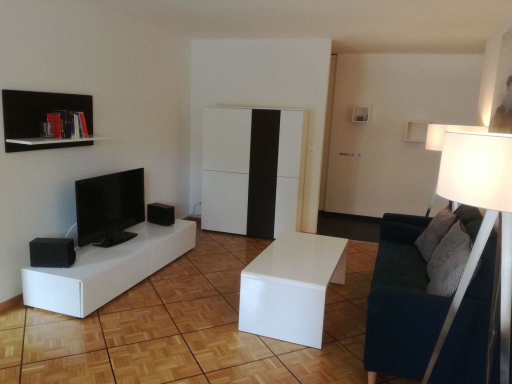image 1 furnished 1 bedroom Apartment for rent in Ostermundigen, Berne