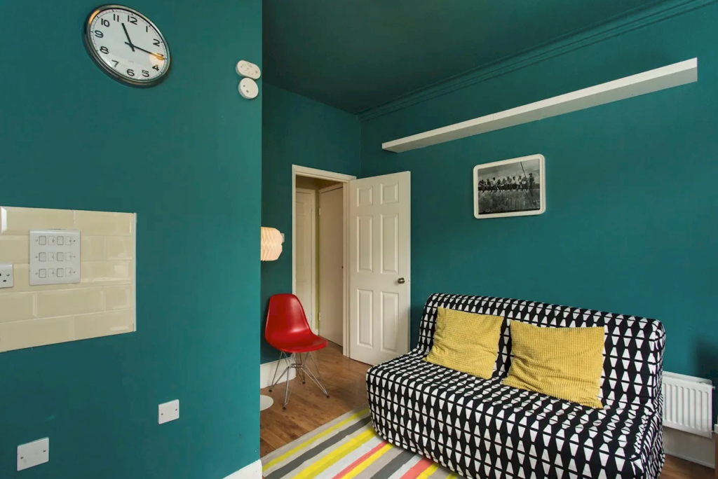 image 2 furnished 1 bedroom Apartment for rent in Kentish Town, Camden