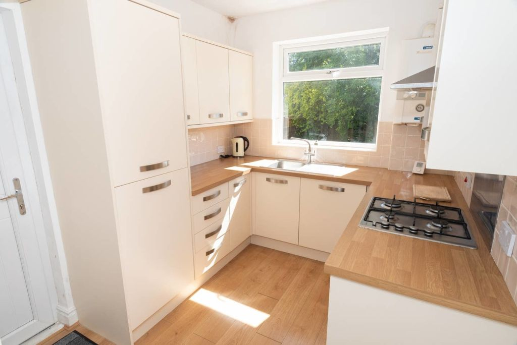 image 5 furnished 2 bedroom Apartment for rent in Clifton, Bristol