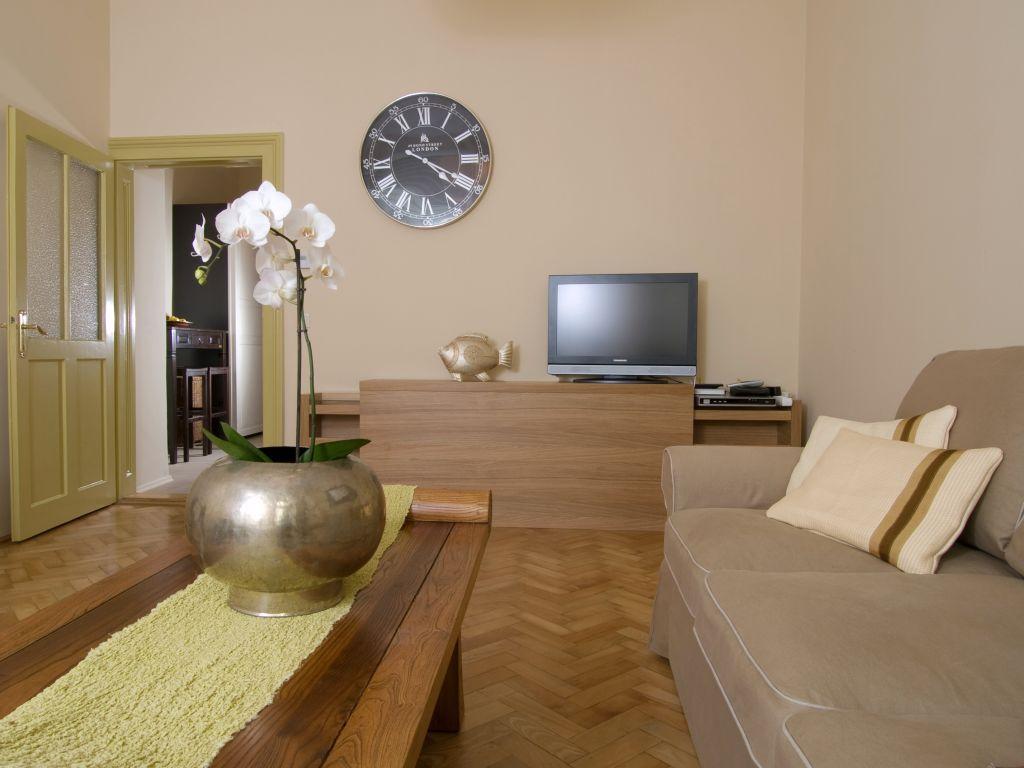 image 2 furnished 1 bedroom Apartment for rent in Leopoldstadt, Vienna