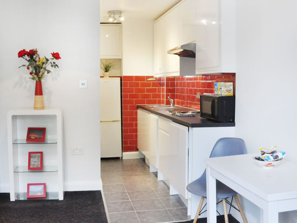 image 3 furnished 1 bedroom Apartment for rent in Hammersmith, Hammersmith Fulham