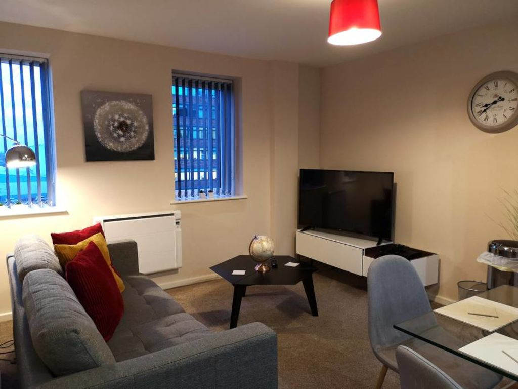 image 2 furnished 1 bedroom Apartment for rent in Longford, Hillingdon