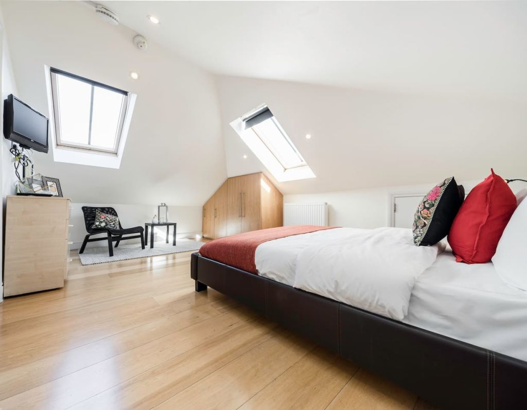 image 8 furnished 1 bedroom Apartment for rent in Hampstead, Camden