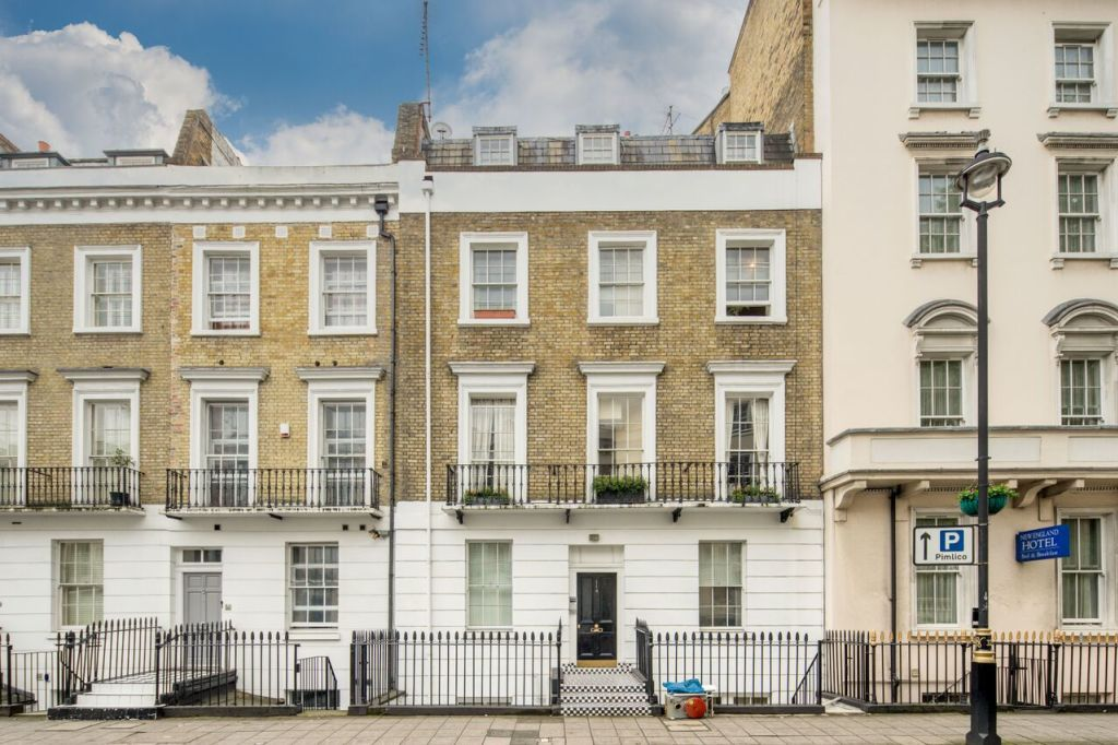 image 7 furnished 2 bedroom Apartment for rent in Pimlico, City of Westminster