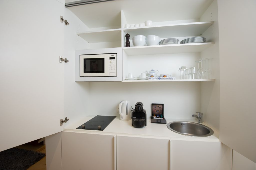 image 3 furnished 1 bedroom Apartment for rent in Linz, Upper Austria