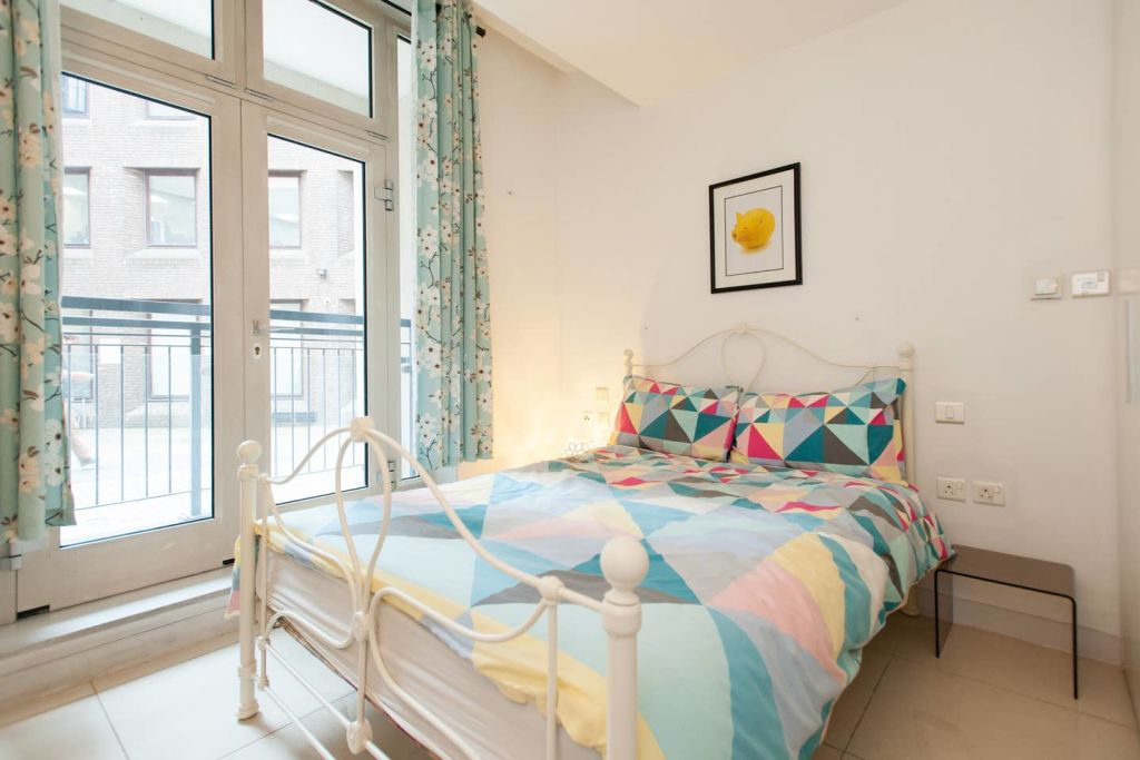 image 10 furnished 1 bedroom Apartment for rent in Farringdon Without, City of London