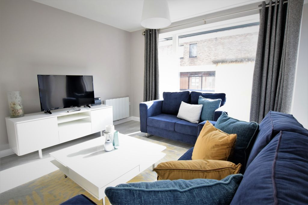 image 1 furnished 2 bedroom Apartment for rent in Ashley, Bristol