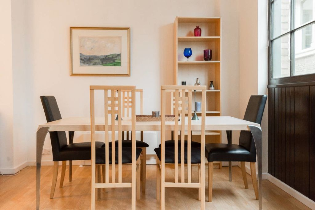 image 4 furnished 2 bedroom Apartment for rent in Farringdon Within, City of London
