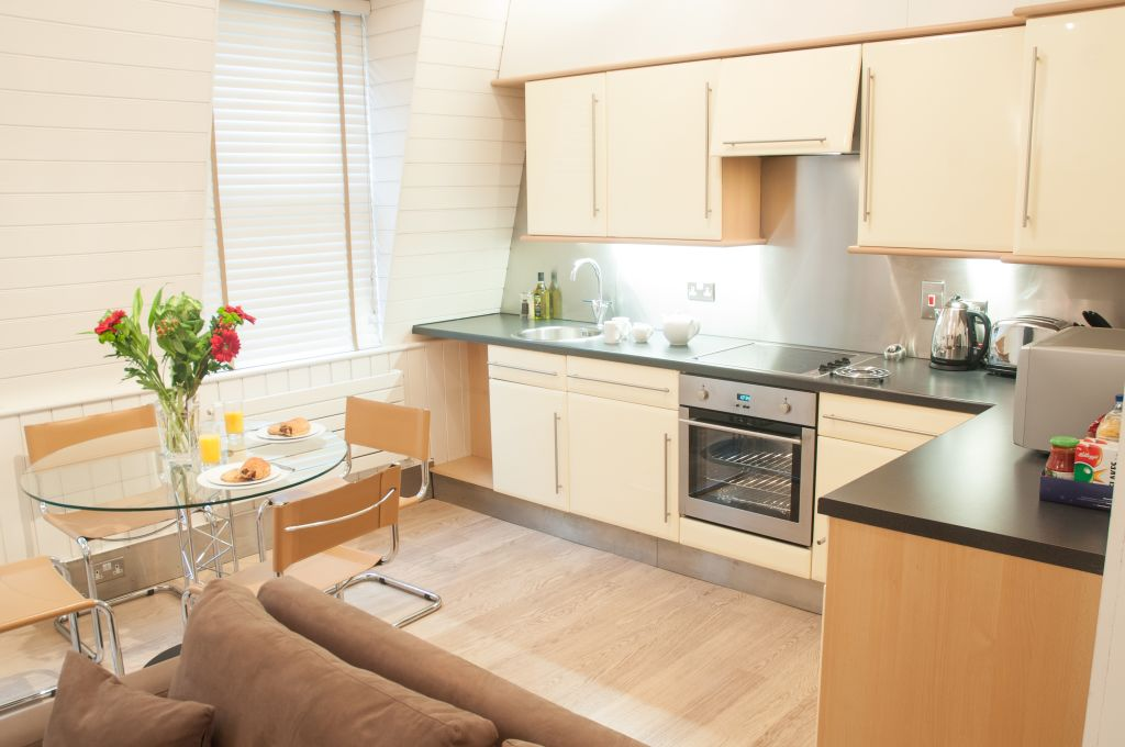 image 9 furnished 1 bedroom Apartment for rent in Bishopsgate, City of London