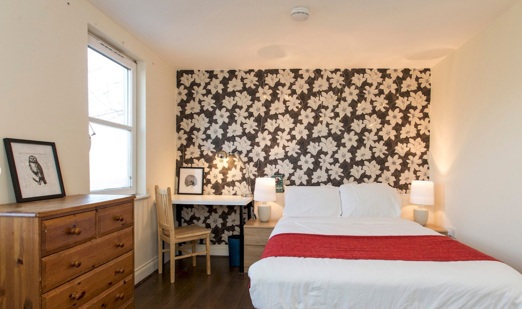 image 2 furnished 1 bedroom Apartment for rent in Finsbury Park, Hackney