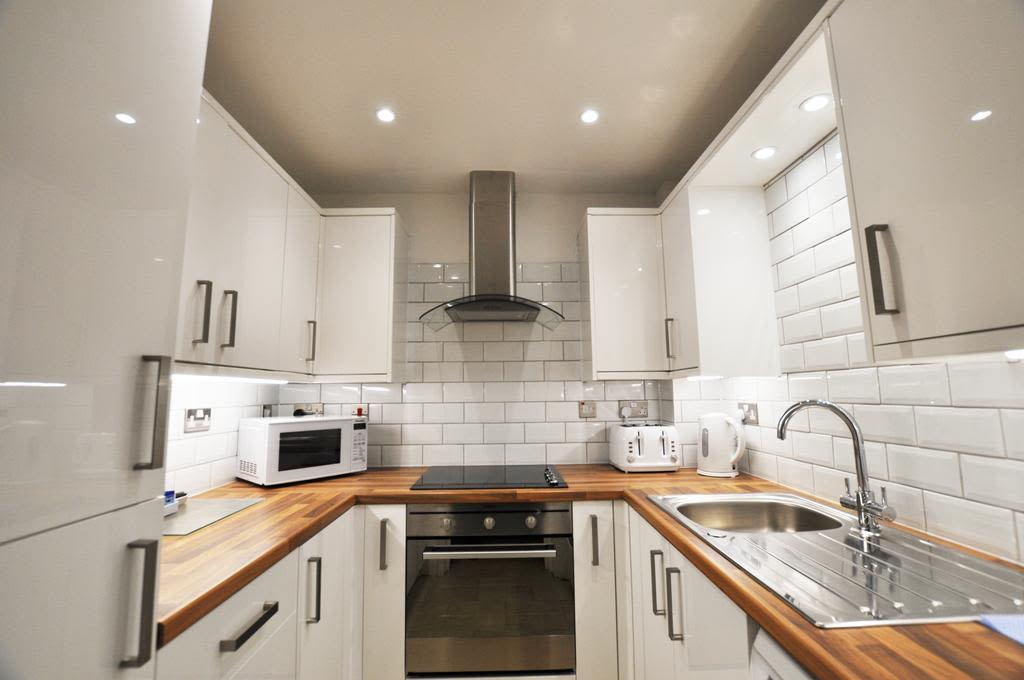 image 3 furnished 1 bedroom Apartment for rent in Portsoken, City of London