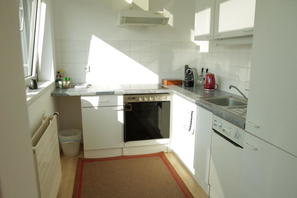 image 4 furnished Studio bedroom Apartment for rent in Innere Stadt, Vienna