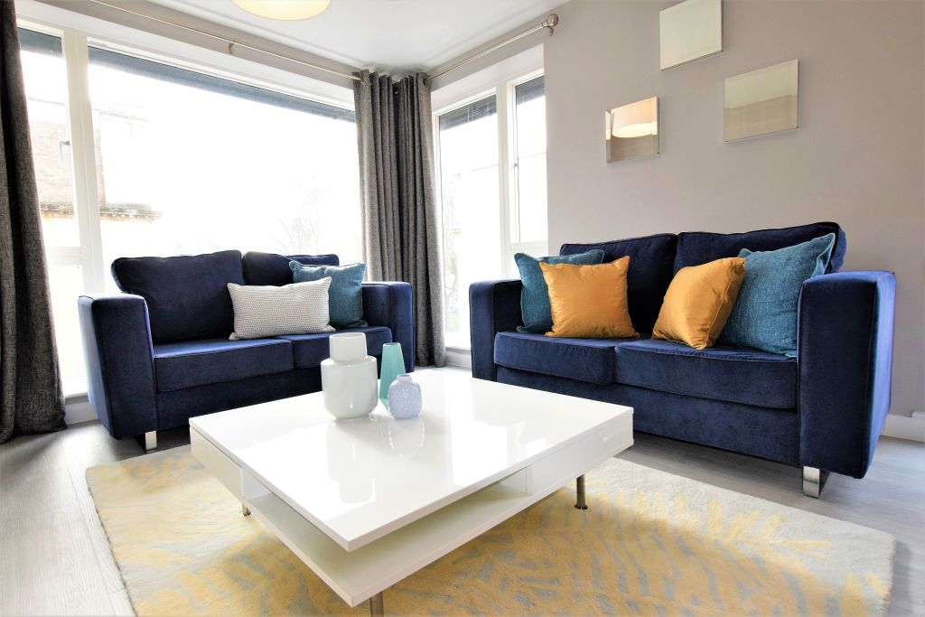 image 3 furnished 2 bedroom Apartment for rent in Ashley, Bristol