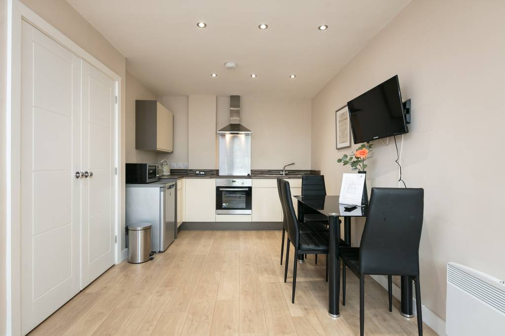 image 8 furnished 1 bedroom Apartment for rent in Cheetham, Manchester