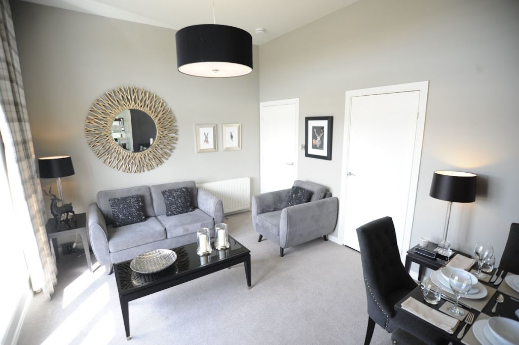 image 4 furnished 2 bedroom Apartment for rent in Stirling, Scotland