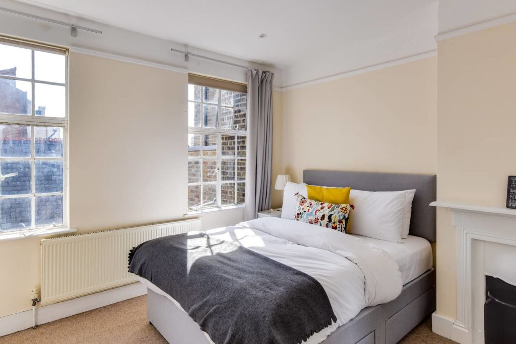 image 9 furnished 1 bedroom Apartment for rent in Whitechapel, Tower Hamlets