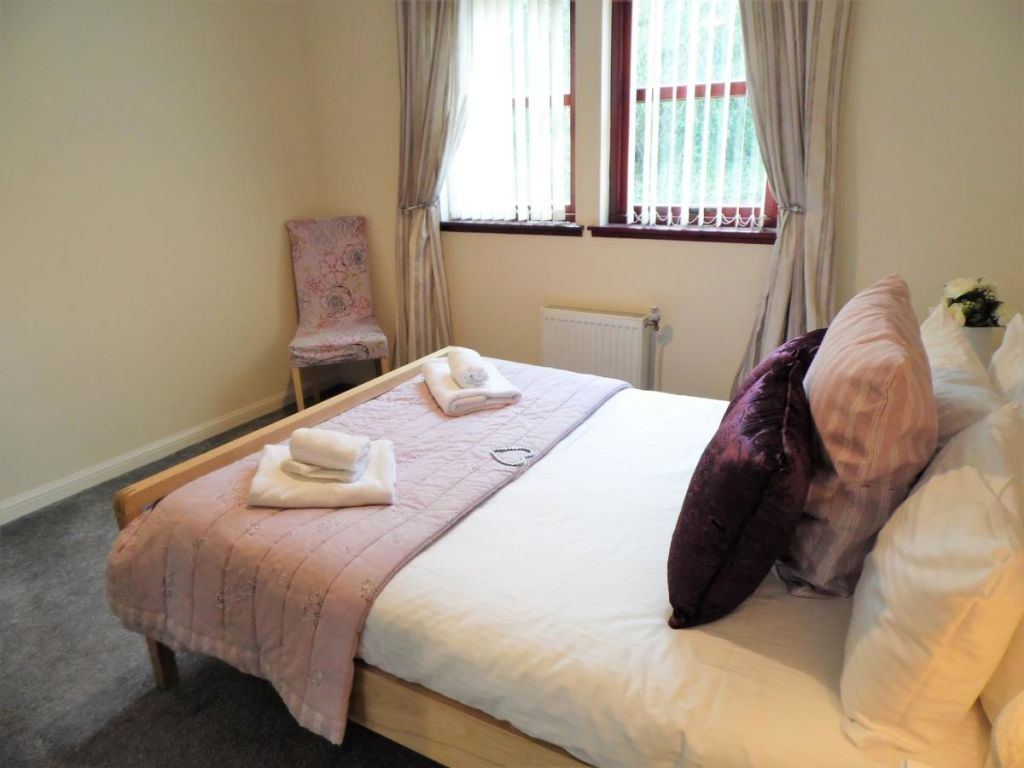 image 10 furnished 2 bedroom Apartment for rent in Glasgow, Scotland
