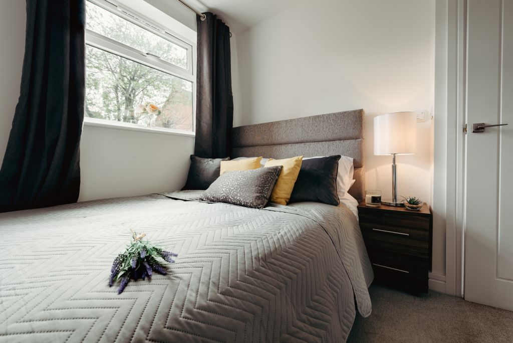 image 9 furnished 2 bedroom Apartment for rent in Hinckley and Bosworth, Leicestershire