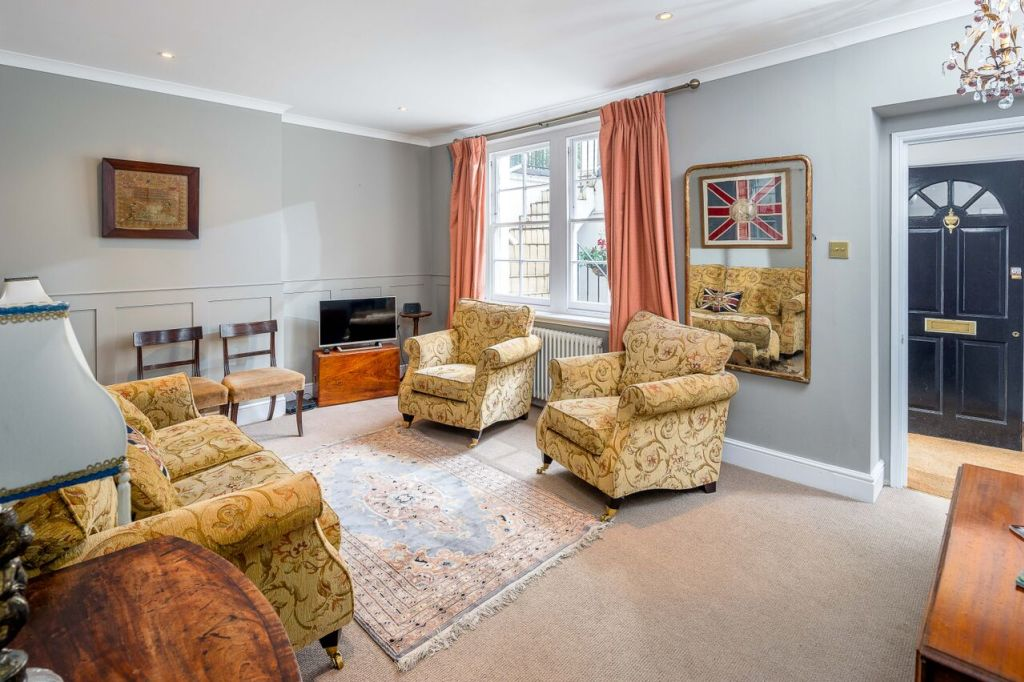 image 10 furnished 2 bedroom Apartment for rent in Pimlico, City of Westminster