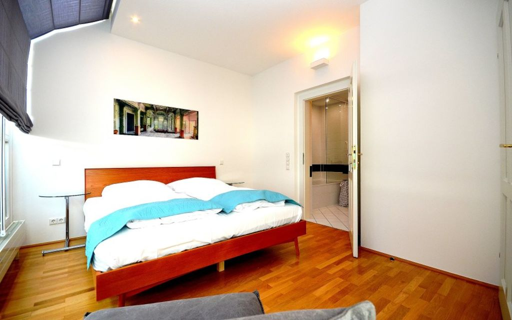 image 6 furnished 1 bedroom Apartment for rent in Innere Stadt, Vienna