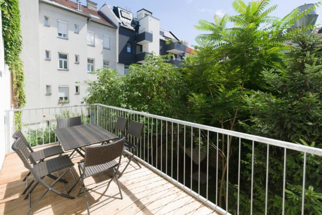 image 3 furnished 2 bedroom Apartment for rent in Wahring, Vienna