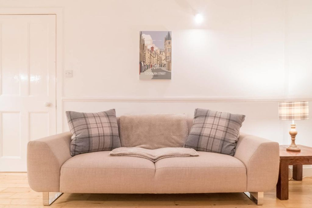image 2 furnished 1 bedroom Apartment for rent in City Centre, Manchester
