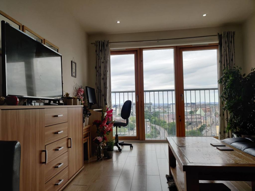 image 2 furnished 1 bedroom Apartment for rent in Glasgow, Scotland