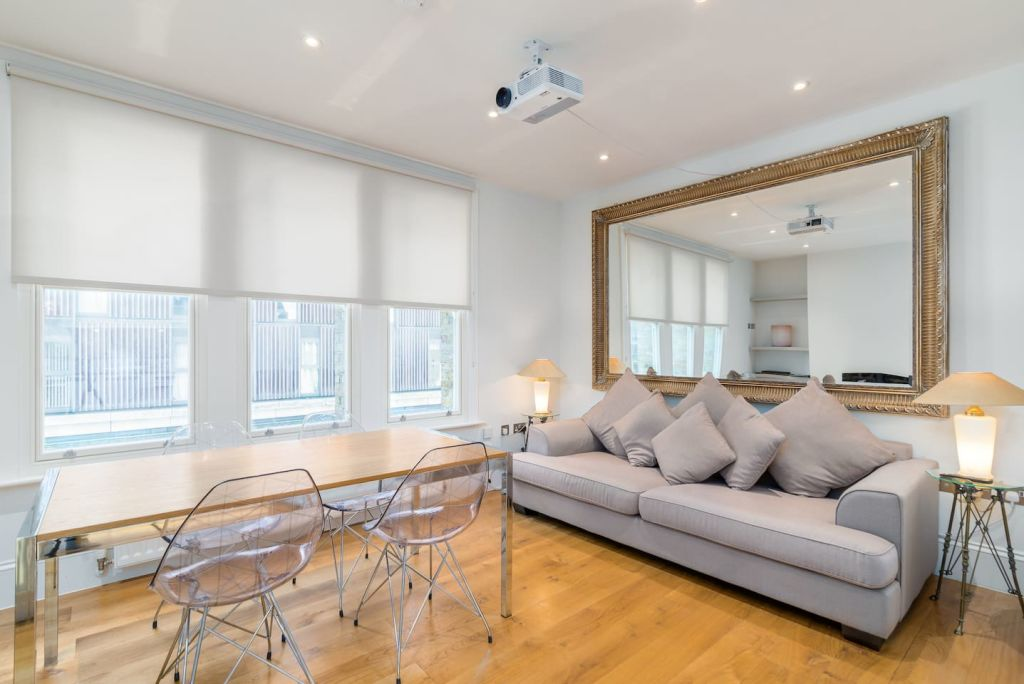 image 3 furnished 2 bedroom Apartment for rent in Dalston, Hackney