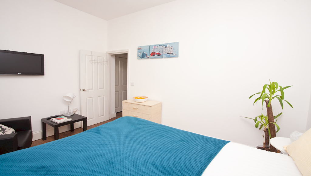 image 8 furnished 1 bedroom Apartment for rent in Finsbury Park, Hackney