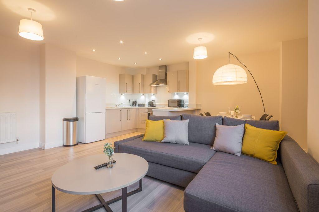 image 5 furnished 2 bedroom Apartment for rent in Stevenage, Hertfordshire