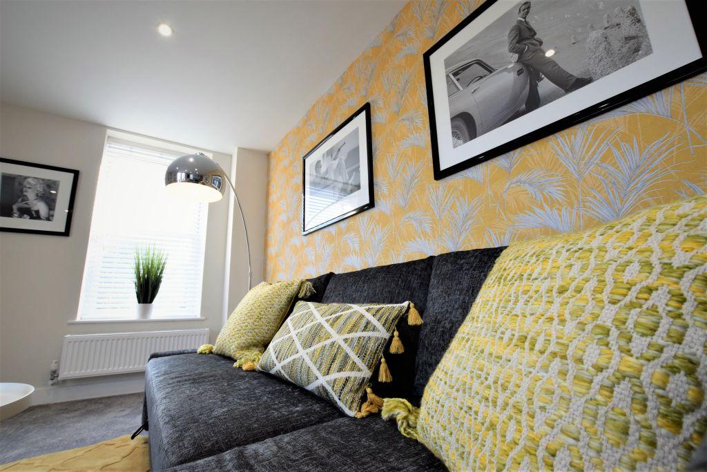 image 6 furnished 1 bedroom Apartment for rent in Brislington West, Bristol