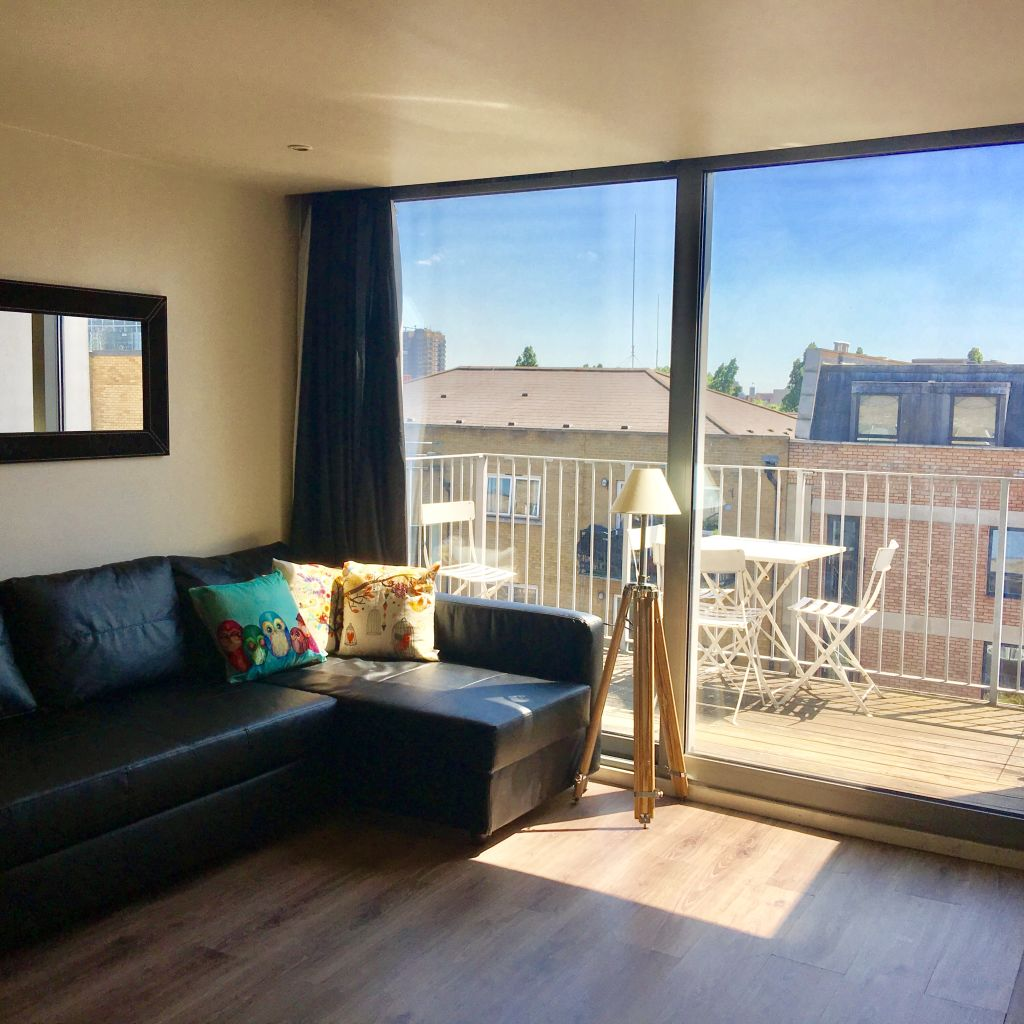 image 1 furnished 2 bedroom Apartment for rent in Bethnal Green, Tower Hamlets