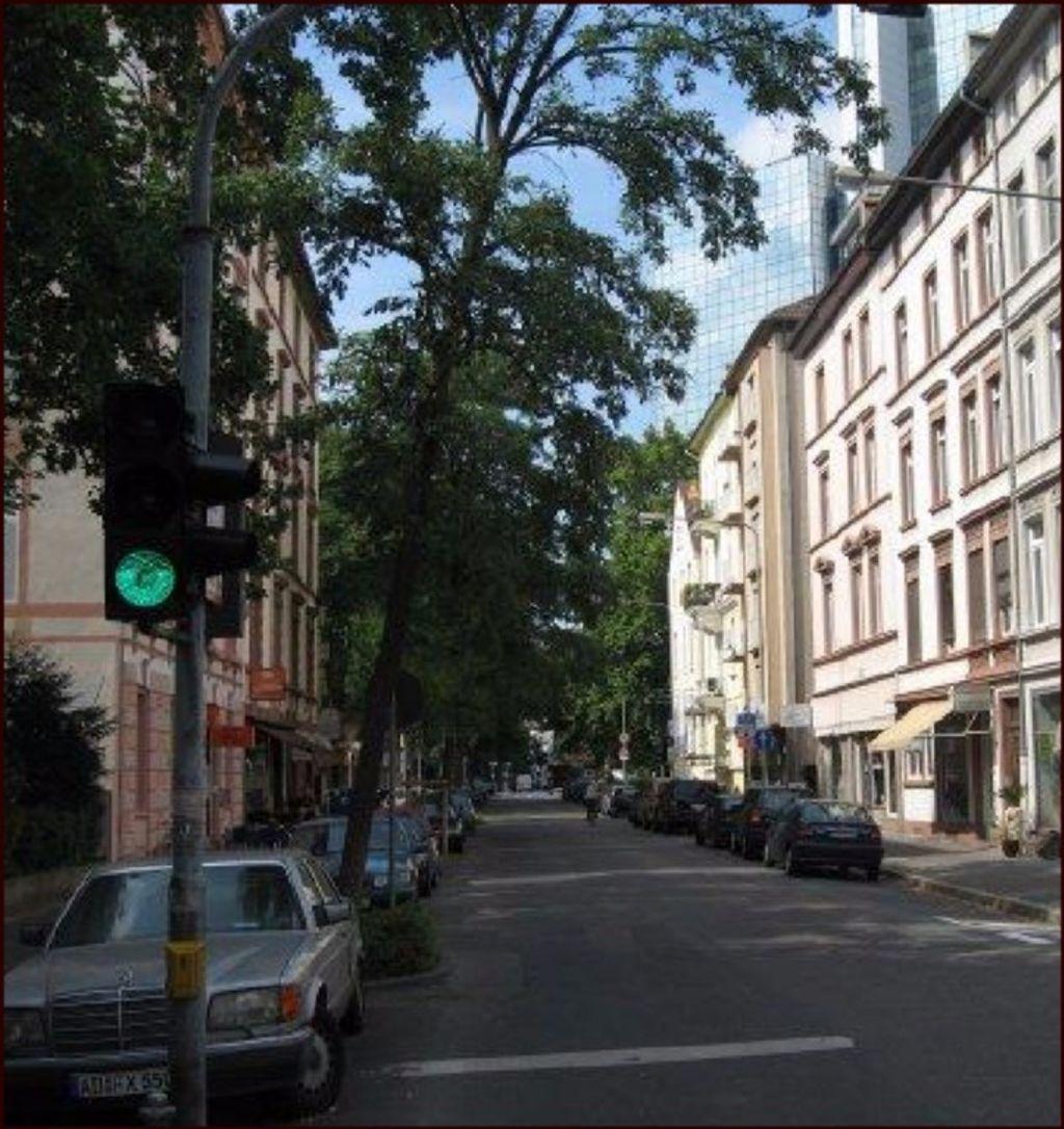 Grüneburgweg