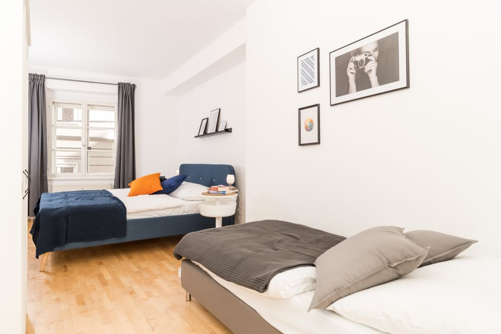 image 6 furnished 1 bedroom Apartment for rent in Graz, Styria