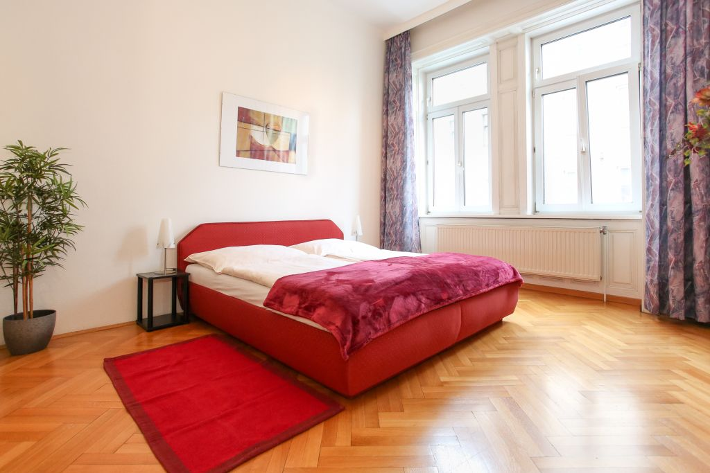 image 5 furnished 1 bedroom Apartment for rent in Ottakring, Vienna