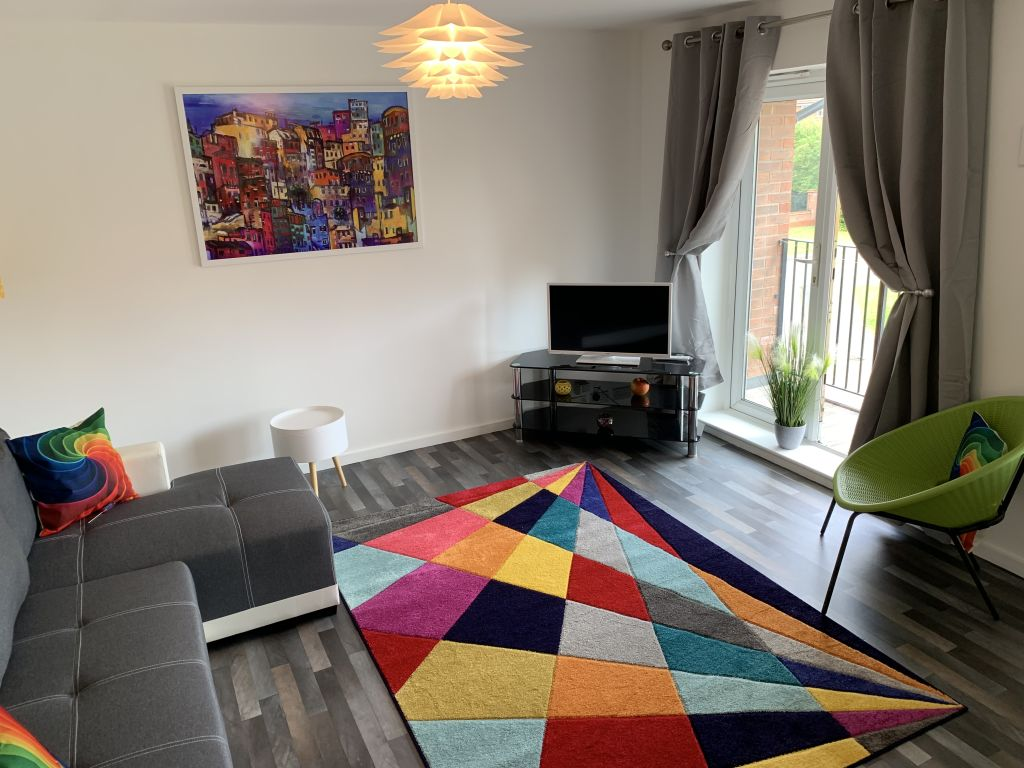 image 10 furnished 2 bedroom Apartment for rent in Derby, Derbyshire