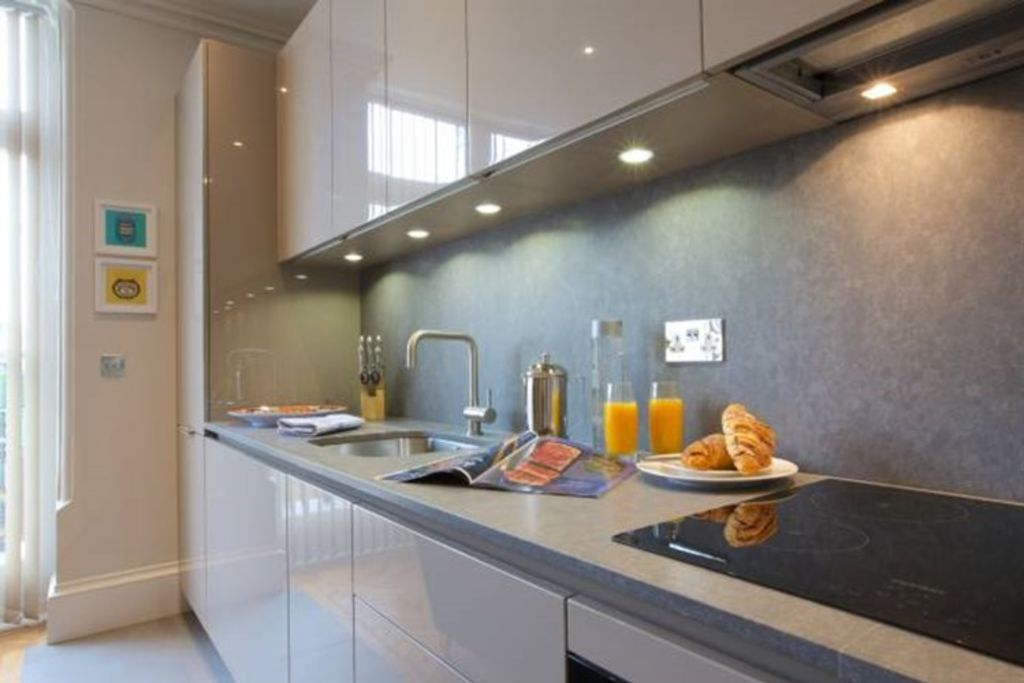 image 3 furnished 2 bedroom Apartment for rent in North End, Bexley