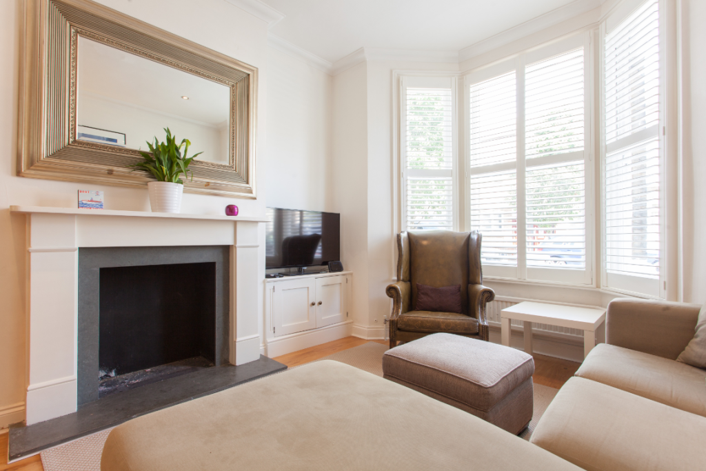 image 3 furnished 2 bedroom Apartment for rent in Fulham, Hammersmith Fulham