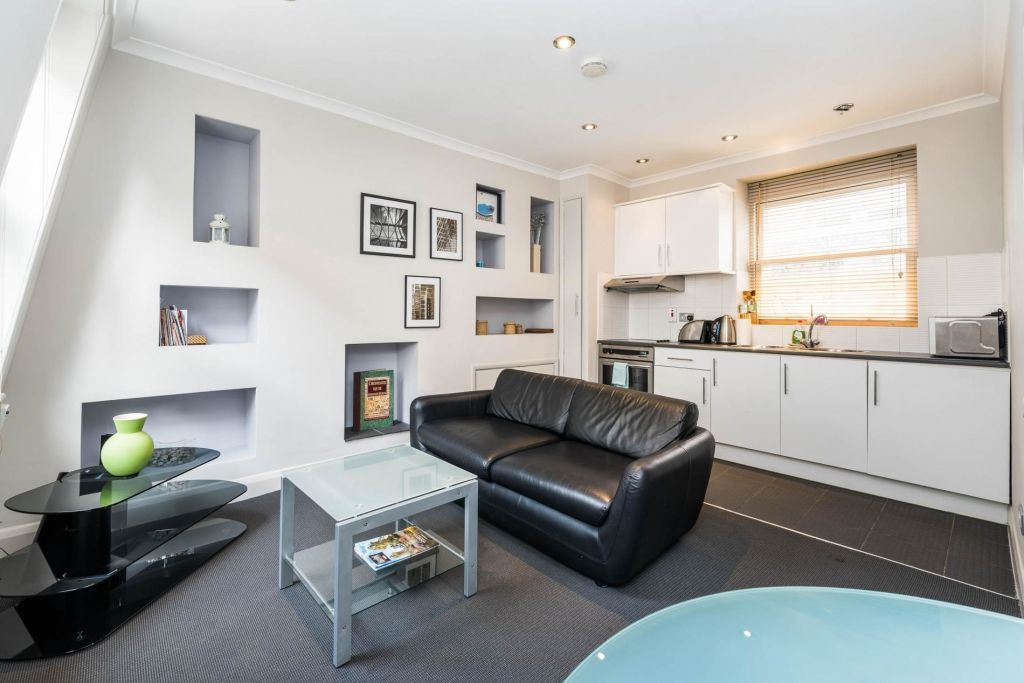 image 8 furnished 1 bedroom Apartment for rent in Farringdon Within, City of London