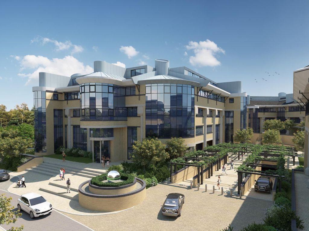 New Horizons Court