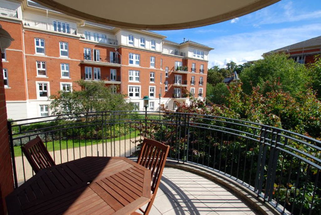 image 9 furnished 1 bedroom Apartment for rent in Twickenham, Richmond upon Thames