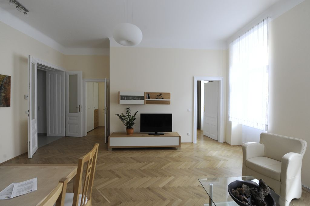 image 8 furnished 1 bedroom Apartment for rent in Landstrabe, Vienna