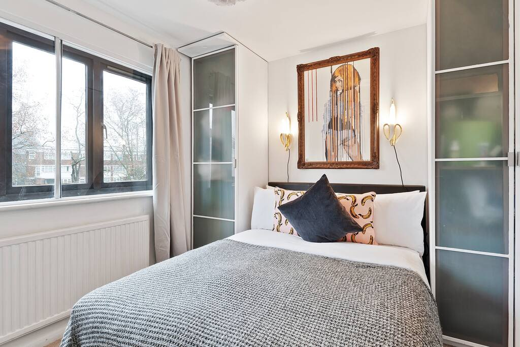 image 5 furnished 2 bedroom Apartment for rent in Bethnal Green, Tower Hamlets